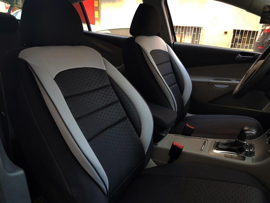 Audi Q2 Sitzbezüge COMFORT Autositzbank Schonbezüge Auflagen