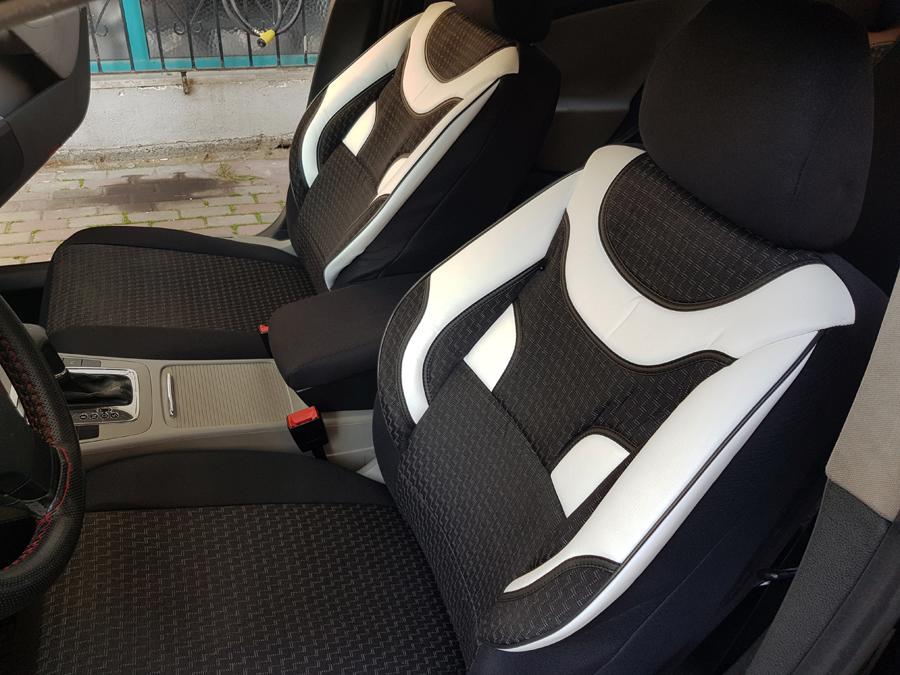 K12 ab 01//03-10//10 Sitzbezug Schonbez Nissan Micra ab 08//00-12//02 Micra K12