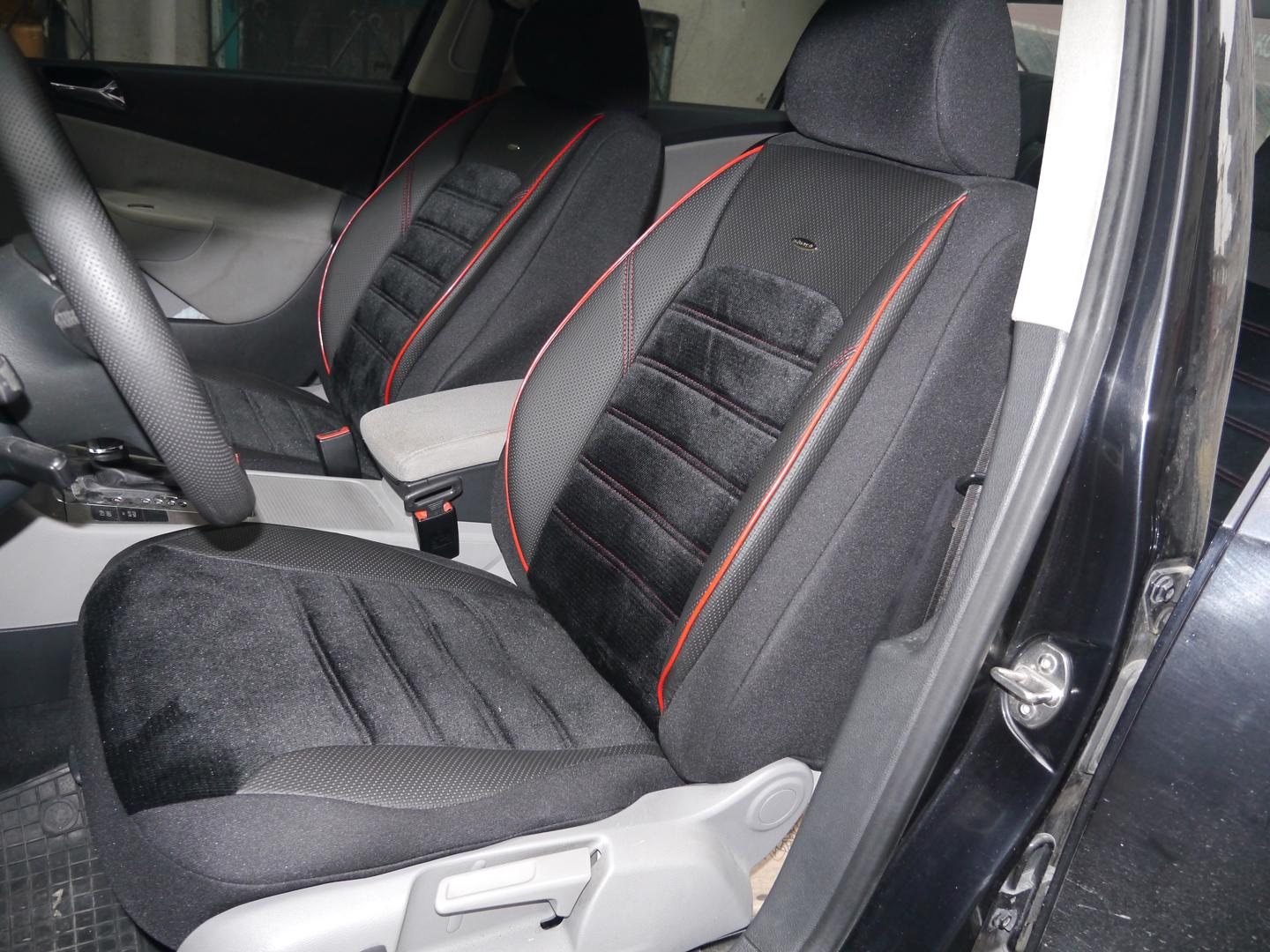 Car Seat Covers Protectors For Bmw 5 Series Touring E39 No4