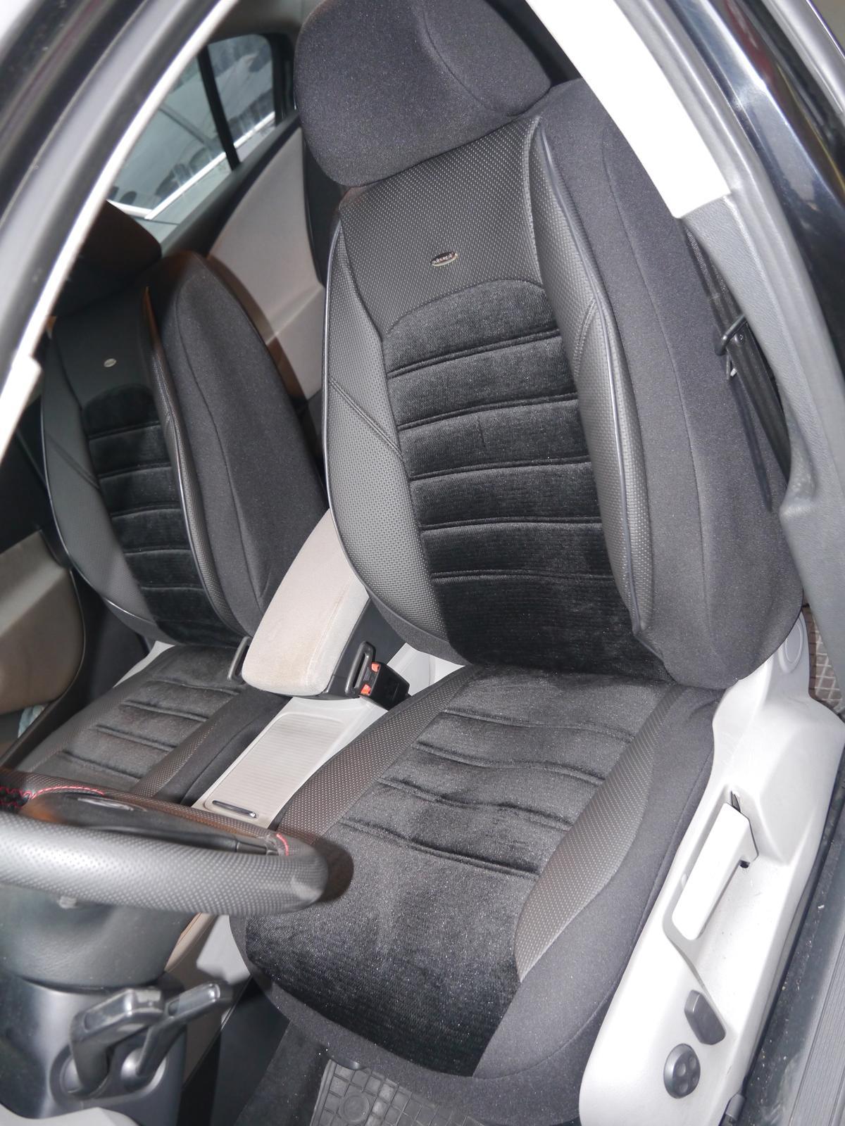 Car Seat Covers Protectors For Bmw X1 E84 No2a