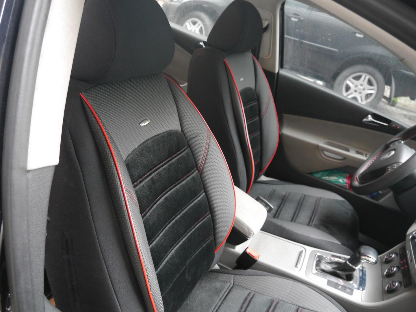 Bmw x1 car seat covers