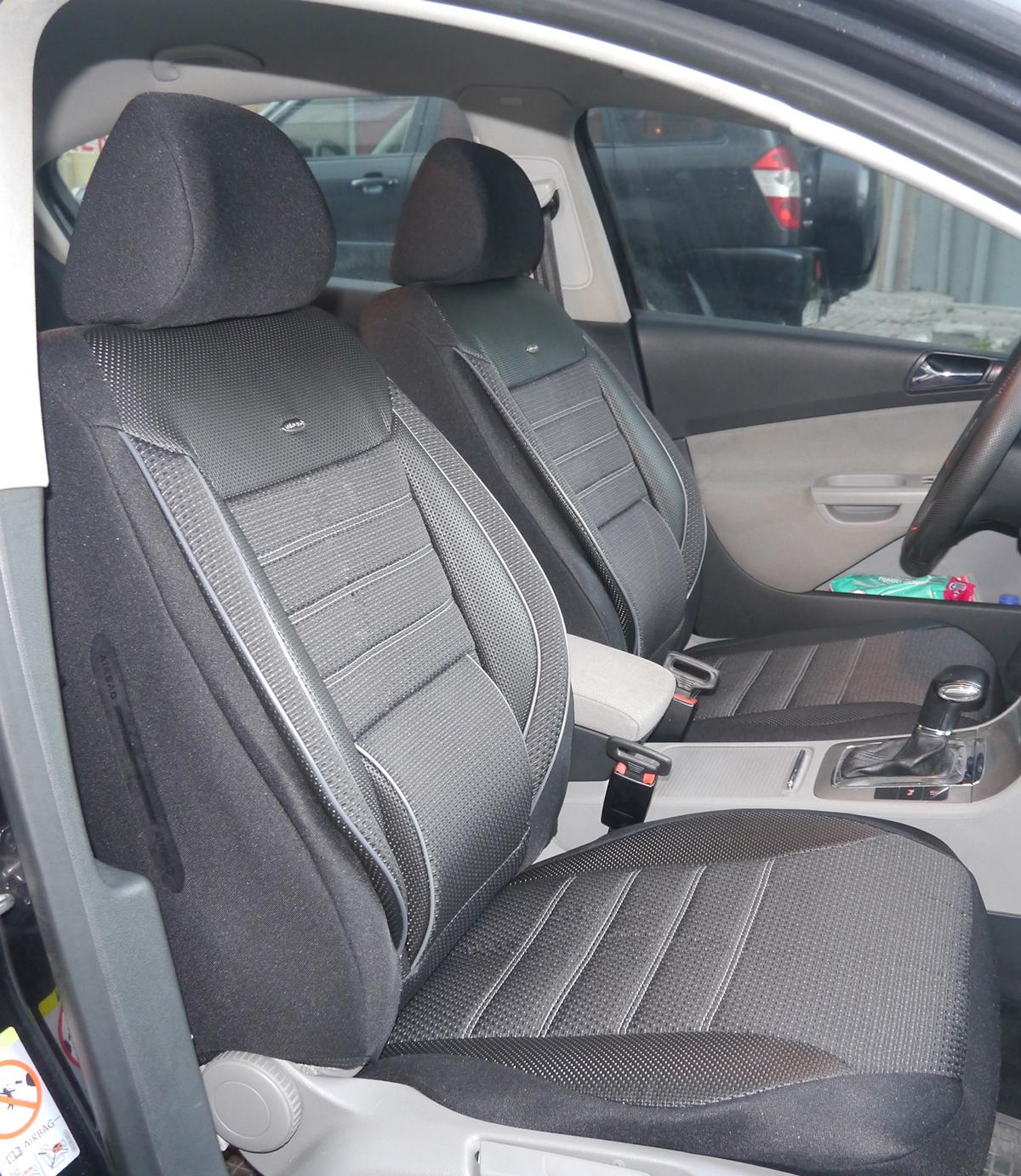 Car Seat Covers Protectors For Bmw X6 E71 No3
