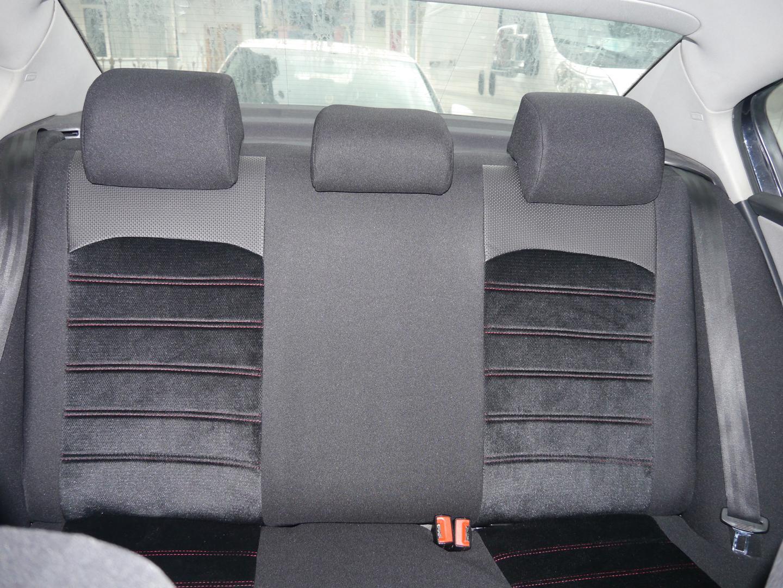 Sitzbezüge Schonbezüge Autositzbezüge für Cadillac BLS No4