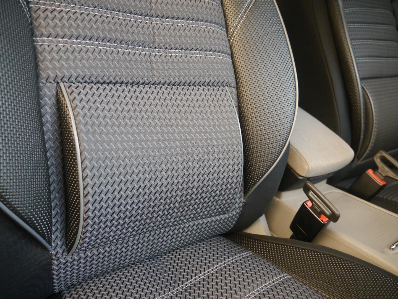 Sitzbezüge Schonbezüge Autositzbezüge für Chevrolet Captiva No1