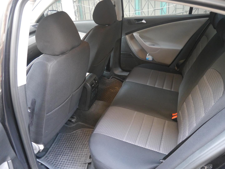 Sitzbezüge Schonbezüge Autositzbezüge für Chevrolet Epica No1