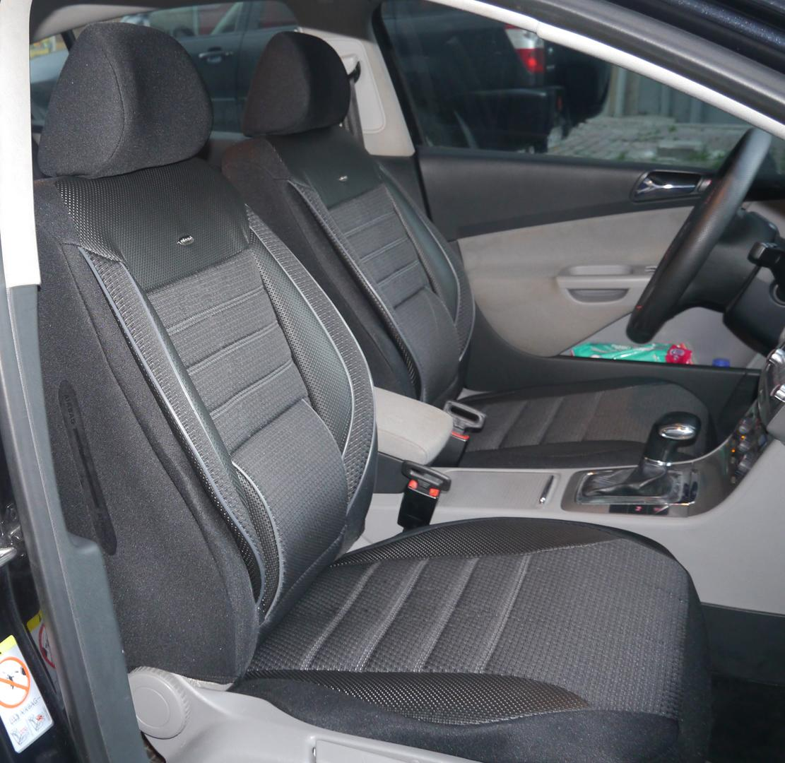 Car Seat Covers Protectors For Citroën Berlingo Van No3