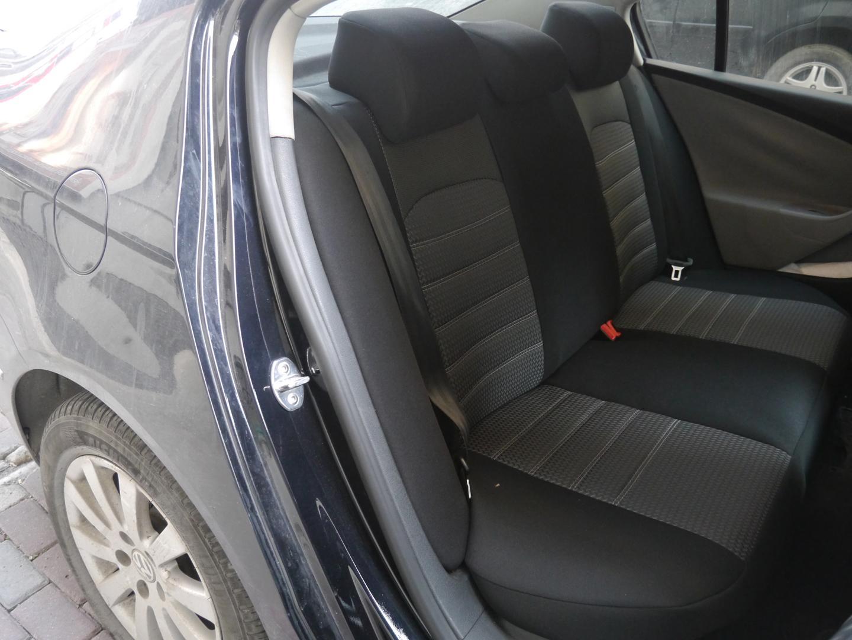 Non Flame Retardant Car Seat