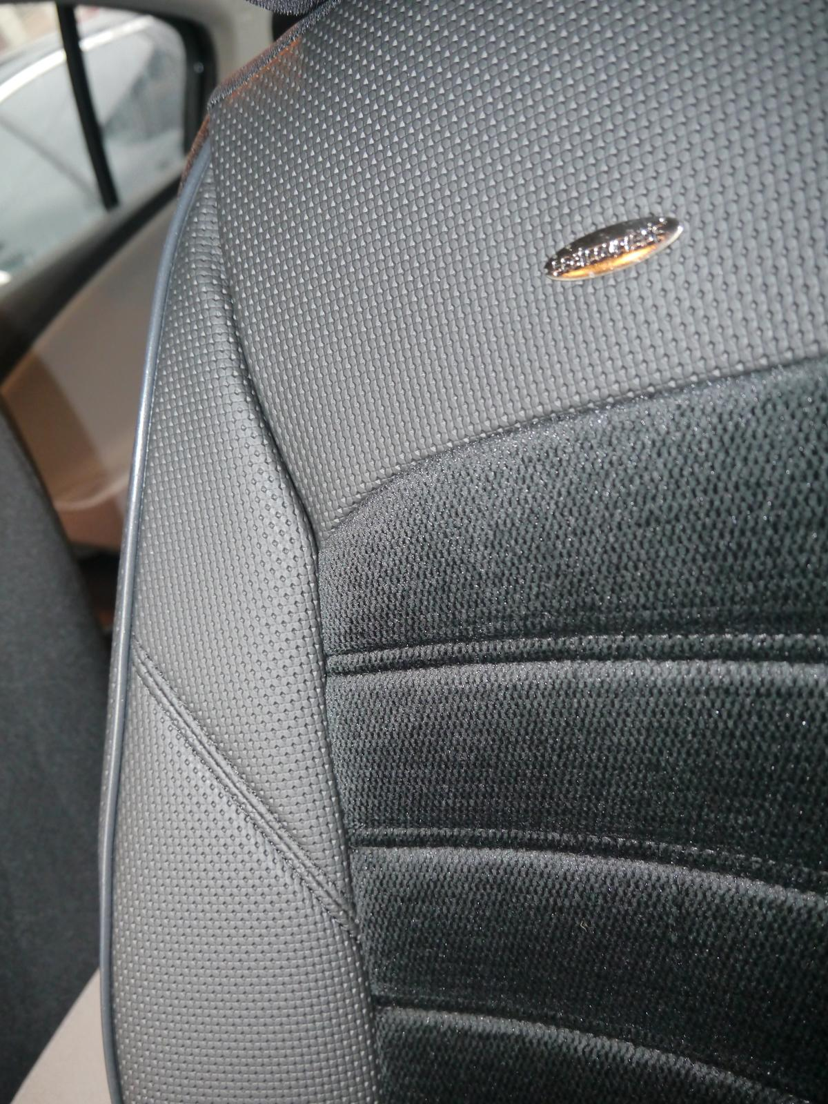 Car seat covers protectors for Ford Focus No2