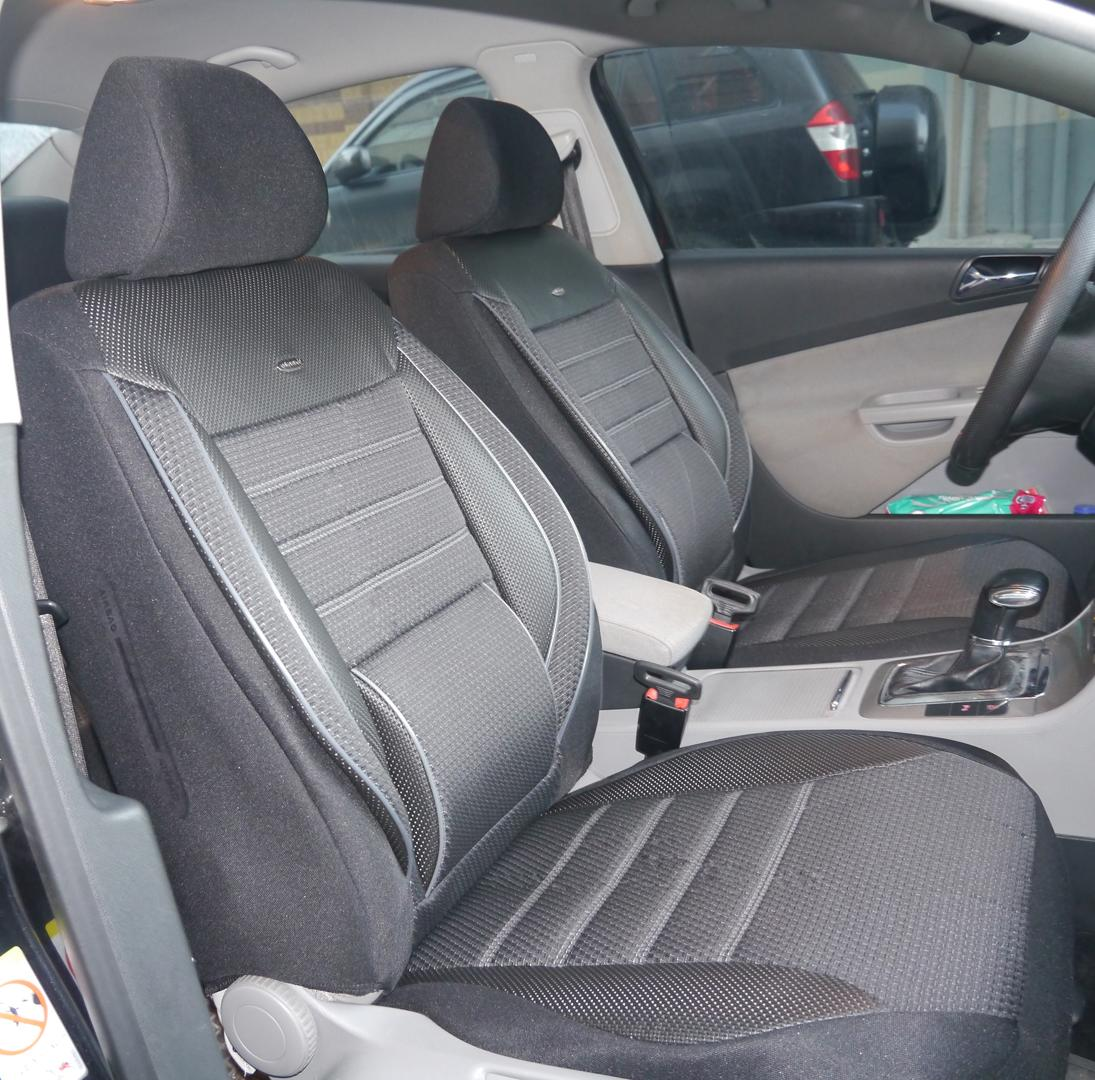 Car Seat Covers Protectors For Ford Fusion No3