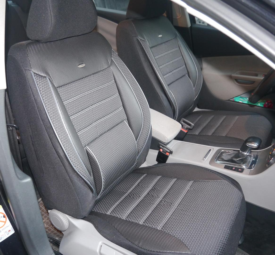 Seat Covers Ford Fusion