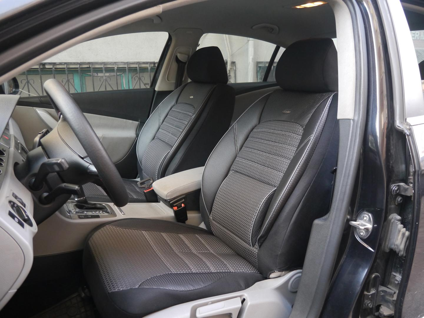 Car Seat Covers Protectors For Jeep Patriot No1