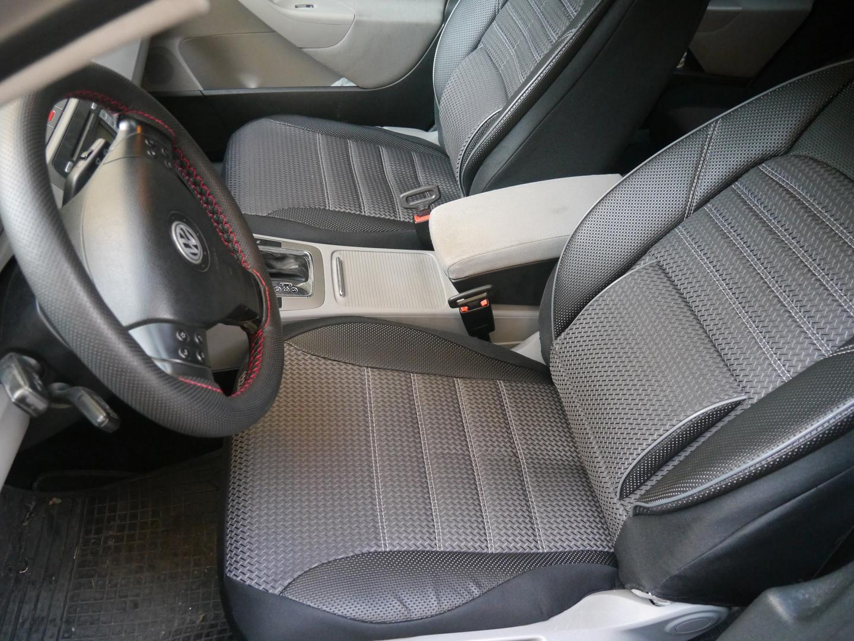 Car Seat Covers Protectors For KIA Picanto No1