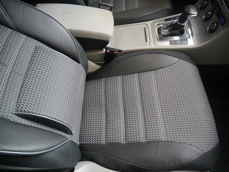 Subaru Seat Covers >> Housses de siège protecteur pour KIA Rio III No1