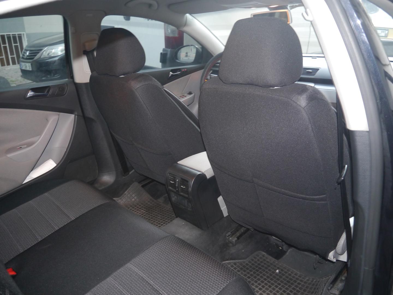 Sitzbezüge Schonbezüge Autositzbezüge für Lancia Musa No3