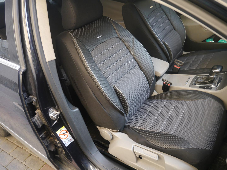 Sitzbezüge Schonbezüge Autositzbezüge für Land Rover Range Rover II No1