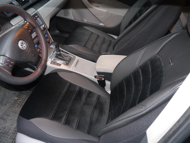Sitzbezüge Schonbezüge Autositzbezüge für Land Rover Range Rover II No2