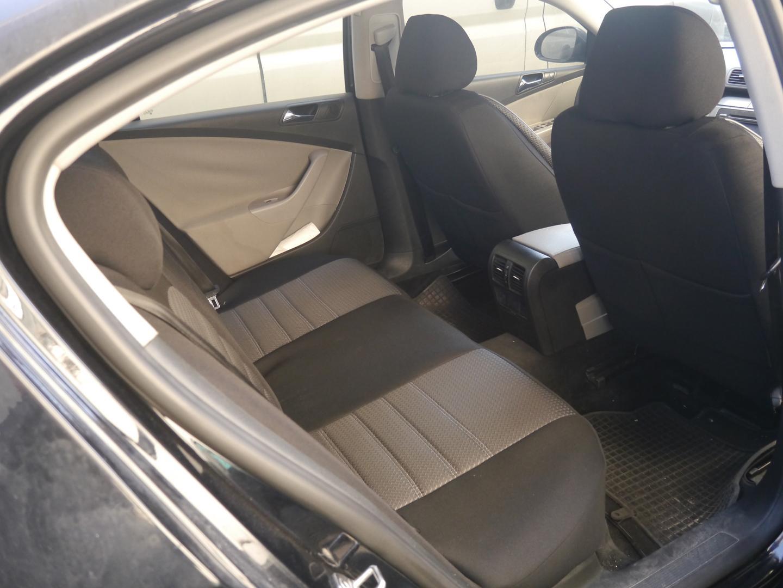 Sitzbezüge Schonbezüge Autositzbezüge für Land Rover Range Rover III No1