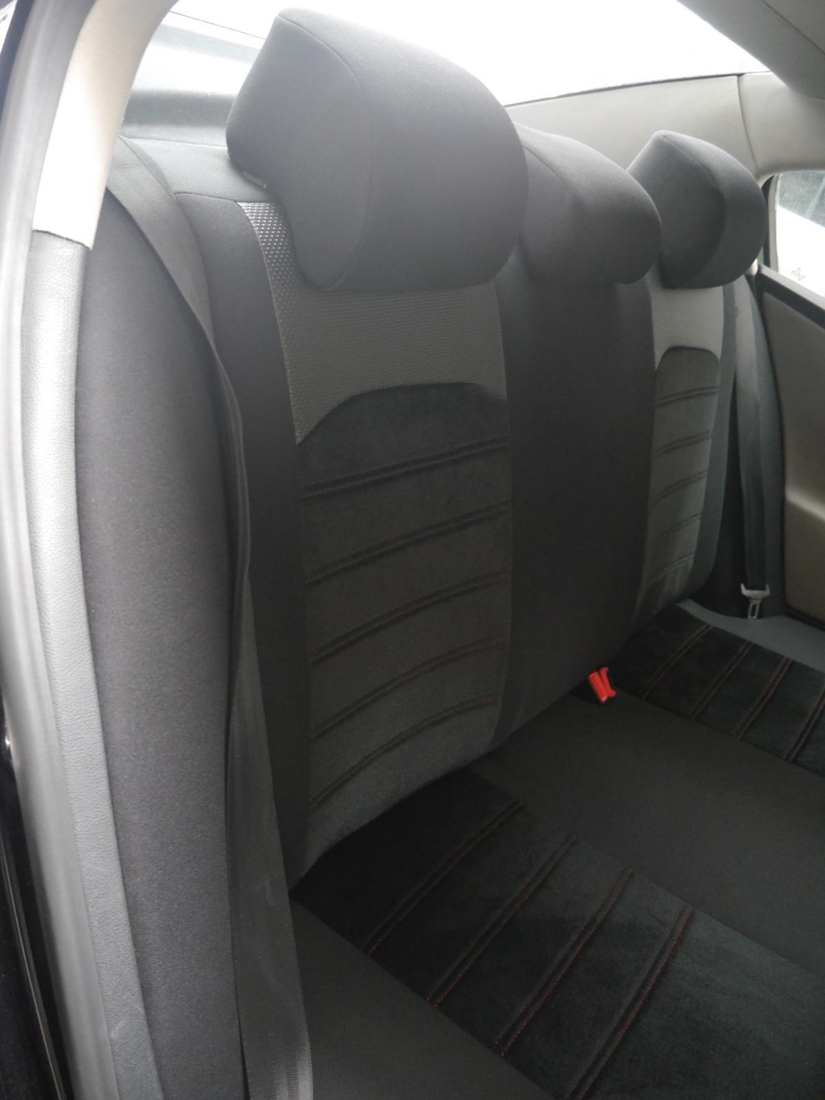 sitzbez ge schonbez ge autositzbez ge f r mitsubishi asx no4. Black Bedroom Furniture Sets. Home Design Ideas