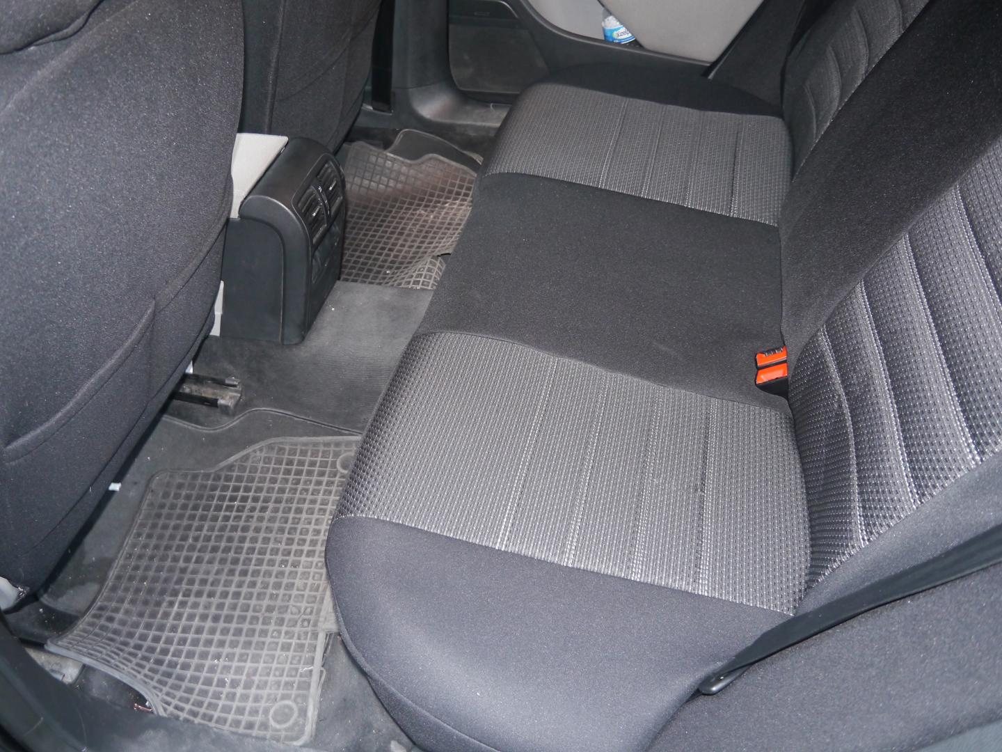 Flame Retardant Car Seat Covers