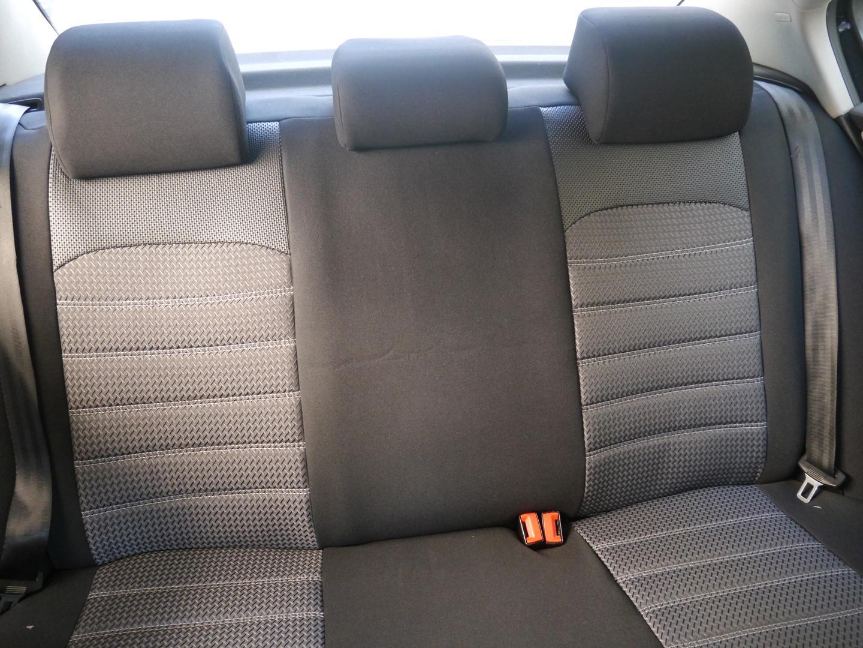 Car seat covers protectors for Vauxhall Zafira B No1A