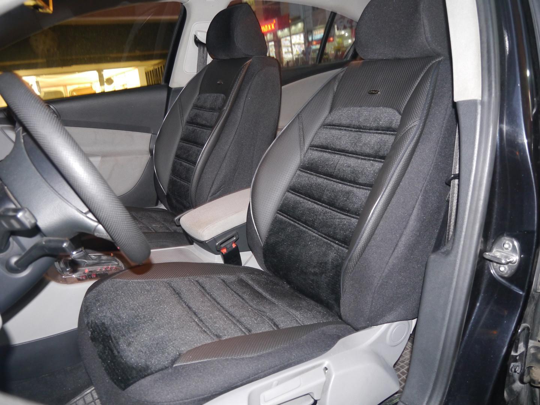sitzbez ge schonbez ge autositzbez ge f r skoda fabia ii no2. Black Bedroom Furniture Sets. Home Design Ideas