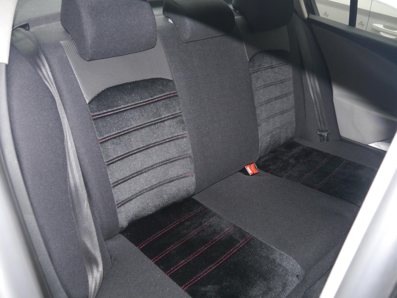 sitzbez ge schonbez ge autositzbez ge f r suzuki swift iv no4. Black Bedroom Furniture Sets. Home Design Ideas