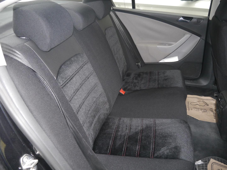 Sitzbezüge Schonbezüge Autositzbezüge für VW Golf 2 No4