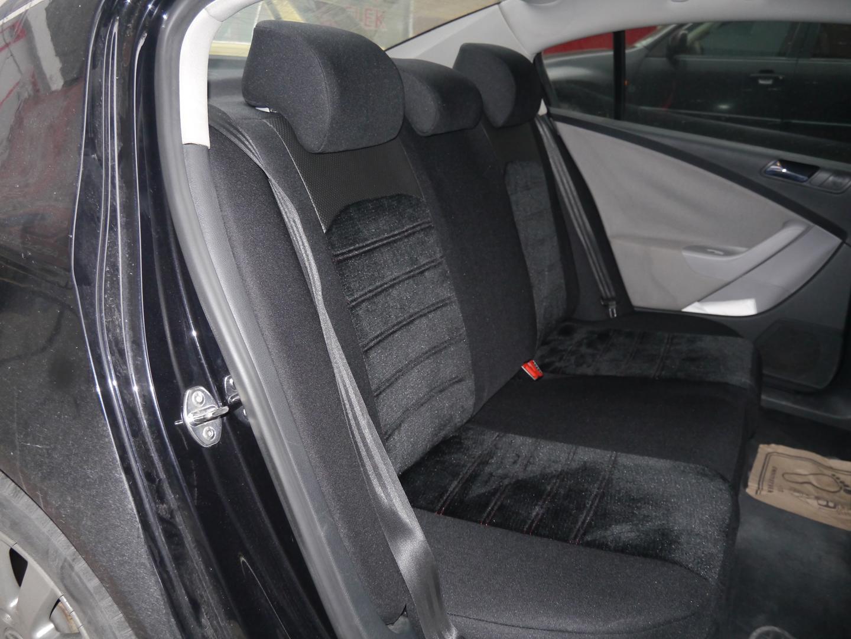 Sitzbezüge Schonbezüge Autositzbezüge für VW Golf 3 Variant No4