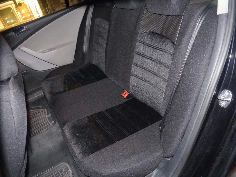 Sitzbezüge Schonbezüge Autositzbezüge für VW Passat Kombi (B8) No2