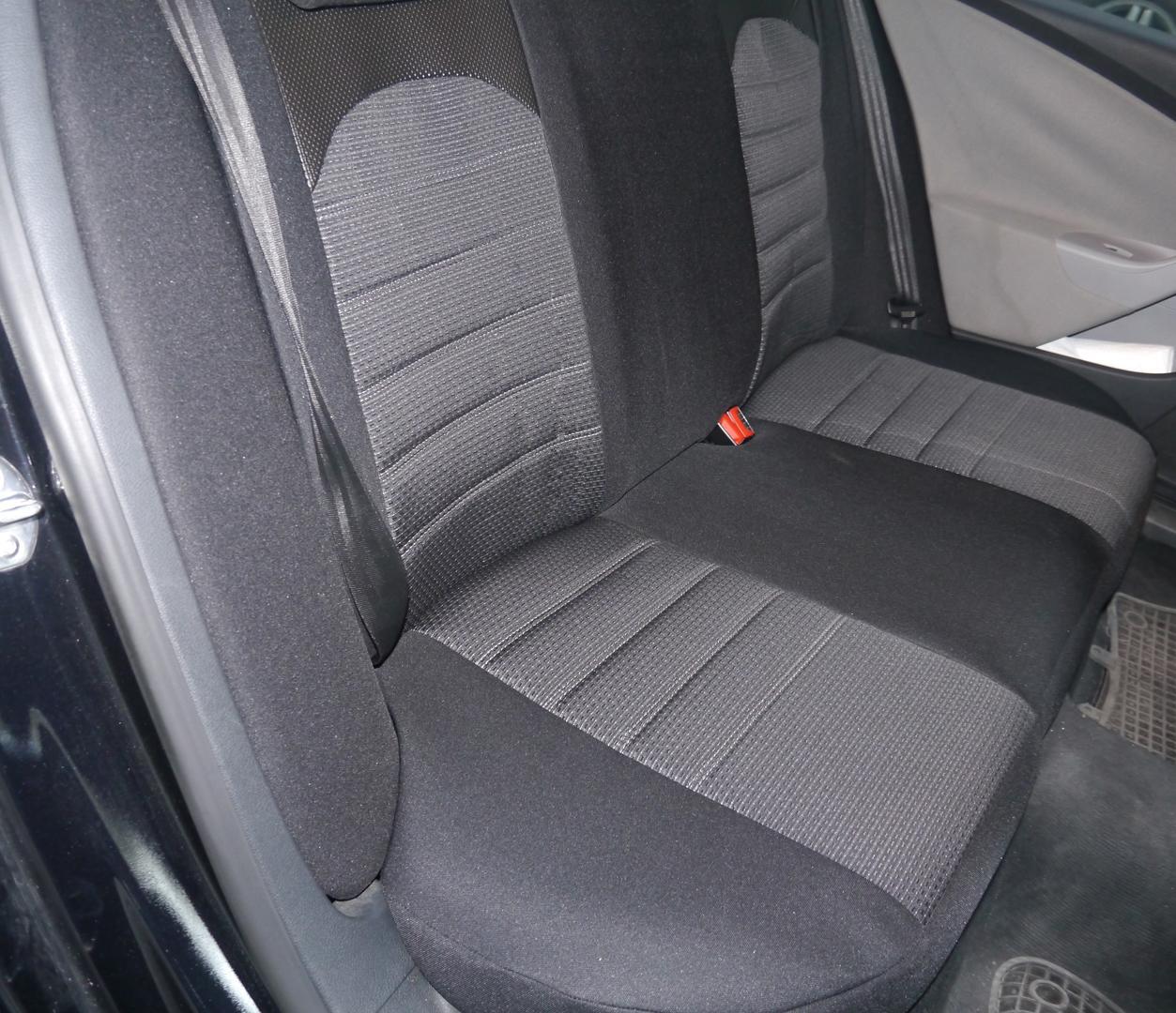 Car seat covers protectors for VW Passat (B7) No3
