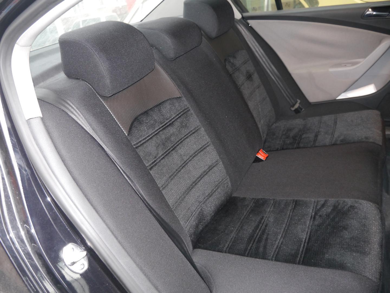 Sitzbezüge Schonbezüge Autositzbezüge für VW Passat Variant (B8) No2