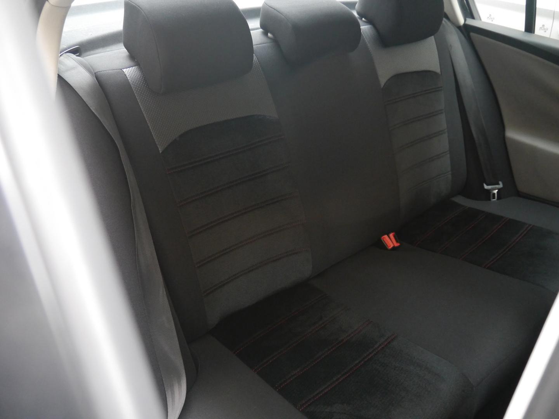 sitzbez ge schonbez ge autositzbez ge f r vw polo 6c no4. Black Bedroom Furniture Sets. Home Design Ideas