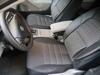 Sitzbezüge Schonbezüge Autositzbezüge für Toyota Yaris No1