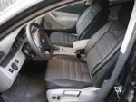 Sitzbezüge Schonbezüge Autositzbezüge für Daewoo Lanos Stufenheck No1