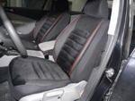 Sitzbezüge Schonbezüge Autositzbezüge für Daewoo Lanos Stufenheck No4