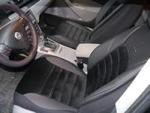 Sitzbezüge Schonbezüge Autositzbezüge für Honda Accord IX Limousine No2
