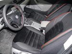 Sitzbezüge Schonbezüge Autositzbezüge für Honda Civic III No4
