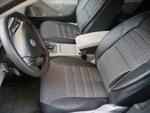Sitzbezüge Schonbezüge Autositzbezüge für Mercedes-Benz Citan Mixto (415) No1