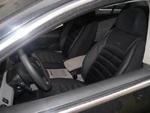 Sitzbezüge Schonbezüge Autositzbezüge für Mercedes-Benz Citan Mixto (415) No2