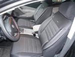 Sitzbezüge Schonbezüge Autositzbezüge für Mitsubishi Colt Plus VII No3