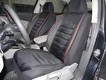 Sitzbezüge Schonbezüge Autositzbezüge für Mitsubishi Outlander I No4