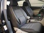 Sitzbezüge Schonbezüge Autositzbezüge für Opel Agila No1