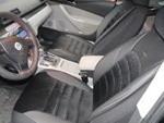 Sitzbezüge Schonbezüge Autositzbezüge für Opel Agila No2