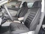Sitzbezüge Schonbezüge Autositzbezüge für Skoda Yeti No2A