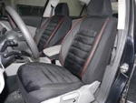 Sitzbezüge Schonbezüge Autositzbezüge für Subaru Impreza No4