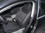 Sitzbezüge Schonbezüge Autositzbezüge für Subaru Justy I No3