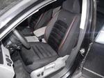 Sitzbezüge Schonbezüge Autositzbezüge für Subaru Justy I No4