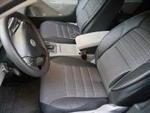 Sitzbezüge Schonbezüge Autositzbezüge für Toyota Avensis Liftback No1