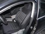 Sitzbezüge Schonbezüge Autositzbezüge für Toyota Avensis Liftback No3