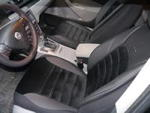 Sitzbezüge Schonbezüge Autositzbezüge für Toyota Aygo No2